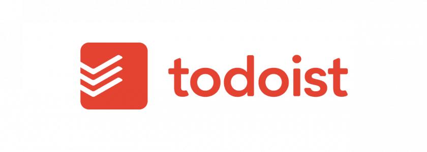 Logo Todoist