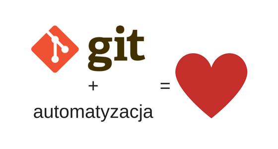 Łatwiejsza praca z GITem